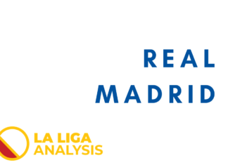 Real Madrid Espanyol tactical analysis statistics
