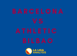 Barcelona Bilbao tactical analysis statistics