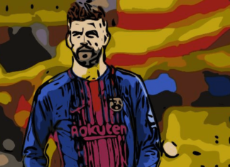 Gerard Pique Tactical Analysis Statistics