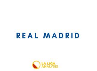Real Madrid Tactical Analysis Statistics