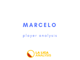 Marcelo Real Madrid Tactical Analysis Statistics
