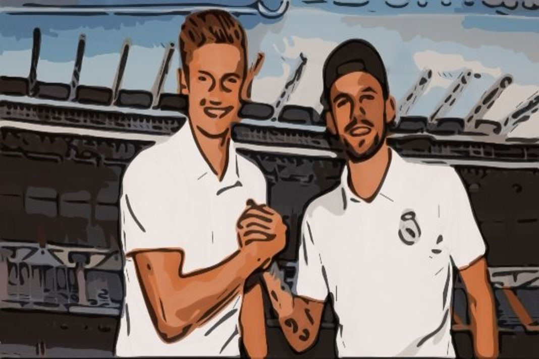 Player Analysis: Ceballos and Llorente examples of Real