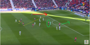 La Liga Atletico Madrid Getafe Tactical Analysis Statistics