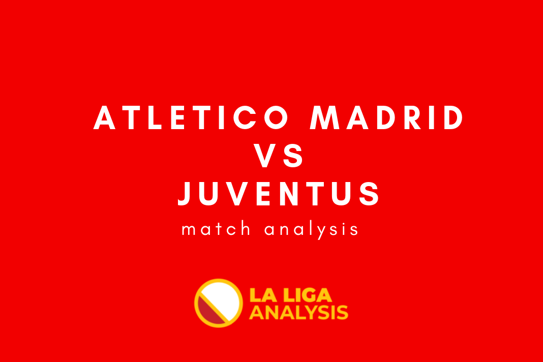 Warrior's heart & a defensive masterclass see Atlético Madrid beat