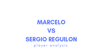 Marcelo Reguilon Real Madrid Tactical Analysis Statistics