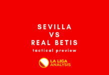 Sevilla vs Real Betis Preview