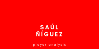 saúl-atletico-madrid-tactical-analysis-analysis-statistics