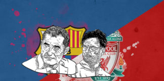 Champions League 2018/19 Tactical Analysis: Barcelona vs Liverpool