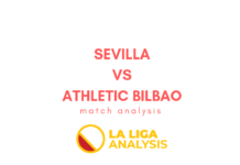 La Liga 2018/19 Tactical Analysis: Sevilla vs Athletic Bilbao