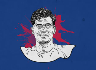 Philippe Coutinho 2018/19 - scout report - tactical analysis tactics