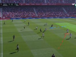 Diego Carlos 2019/20 - scout report tactical analysis tactics