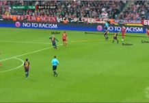 UEFA Champions League 2012/13: Bayern Munich vs Barcelona – tactical analysis tactics