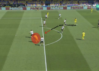 La Liga 2019/20: Villarreal vs Valencia - tactical analysis