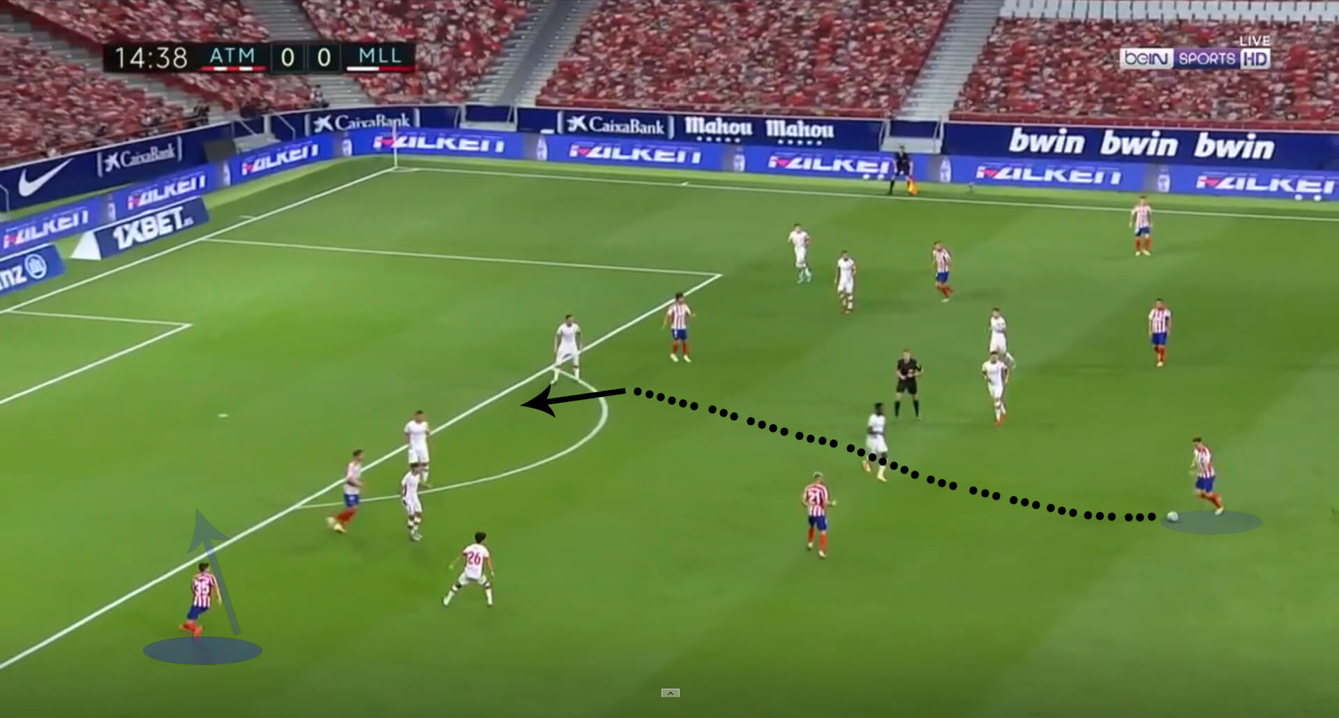 la-liga-2019-20-Atletico Madrid-vs-Real Mallorca-tactical-analysis-tactics