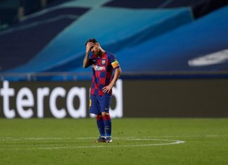 Who is the next Messi? Is he playing in Argentina?