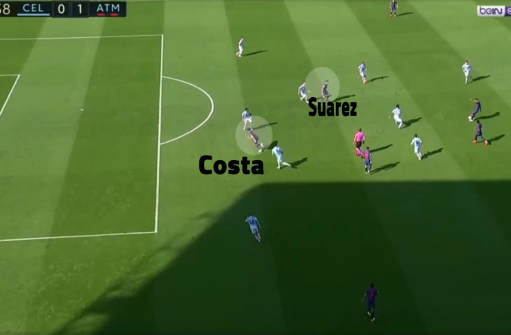 la-liga-2020-21-Celta Vigo Vs Atletico Madrid-tactical-analysis-tactics